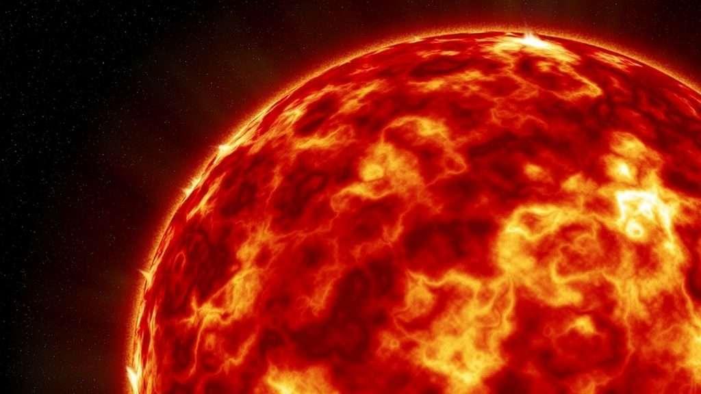 Una estrella es una enorme esfera de gas que genera procesos de fusión nuclear