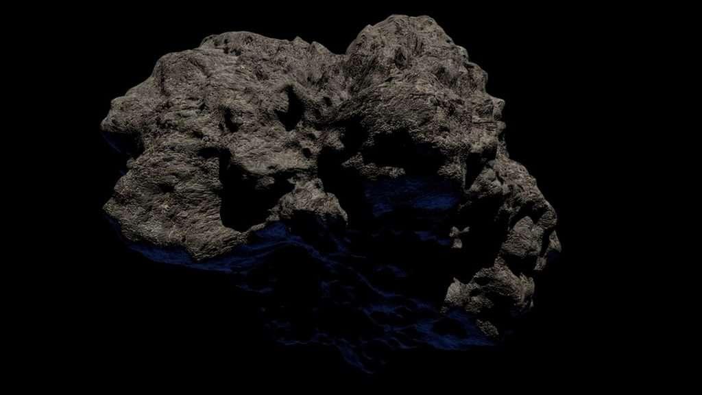 cuál es la diferencia entre Meteorito, Meteoroide y Meteoro