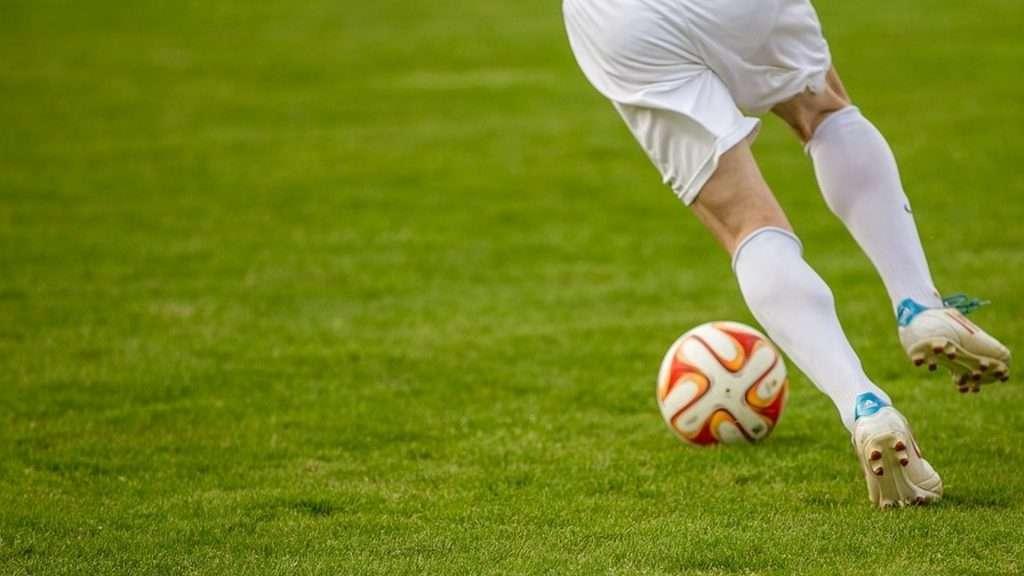 El fútbol se inventó en Inglaterra