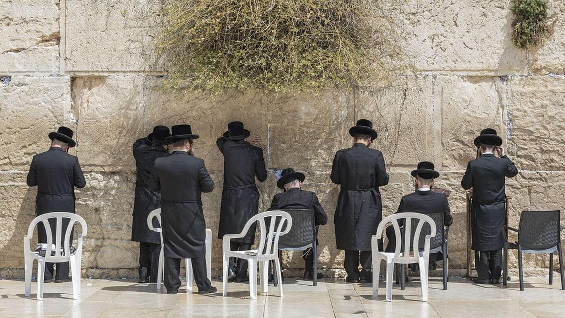 ¿Sabes qué alimentos no pueden comer los judíos?