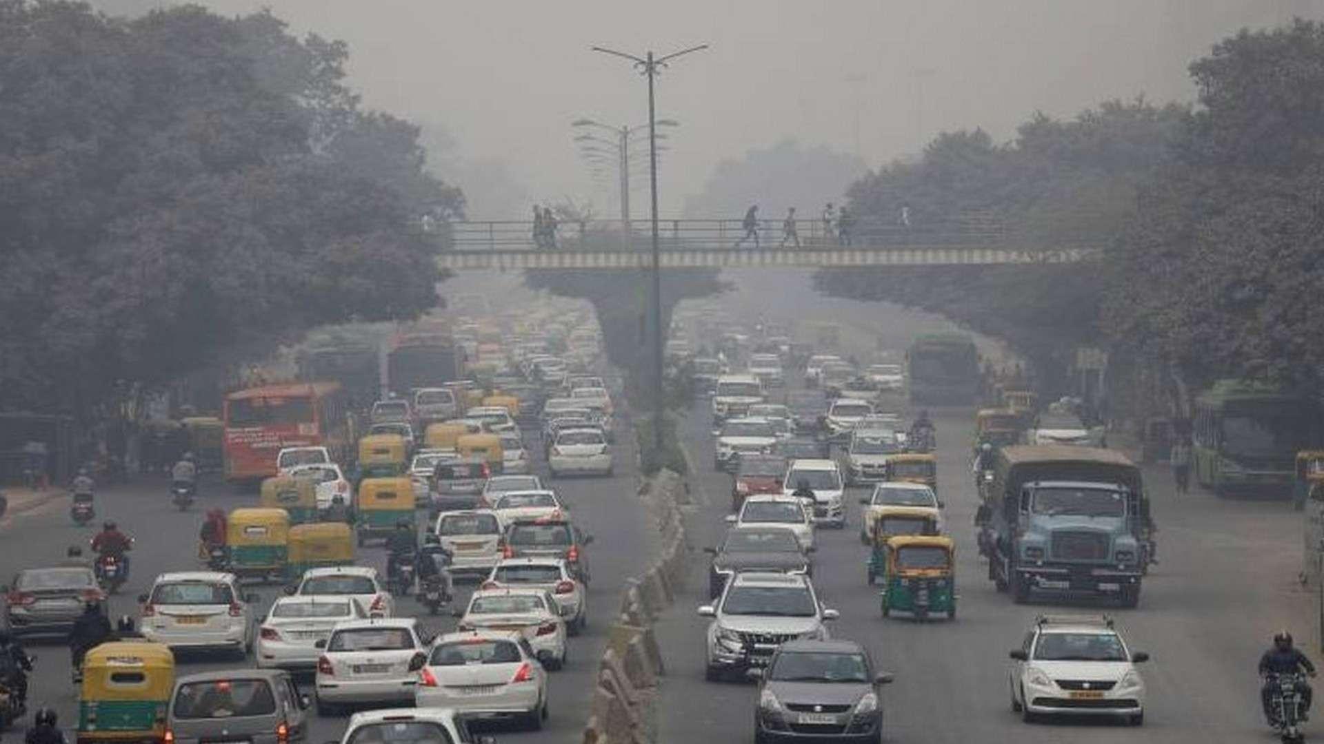 Kanpur, en La India es la ciudad más contaminada del mundo