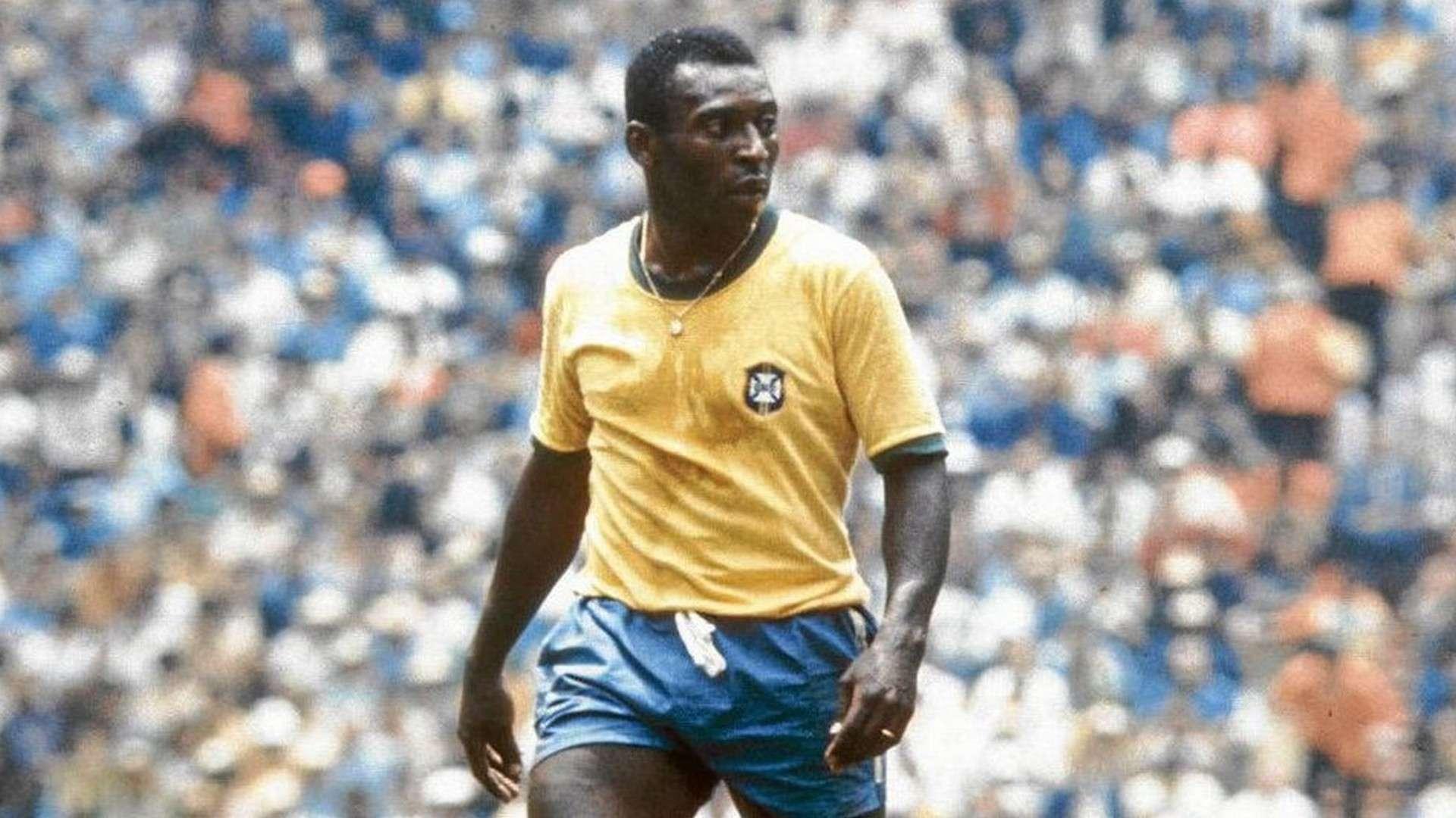Cuántos goles marcó Pelé en toda su carrera