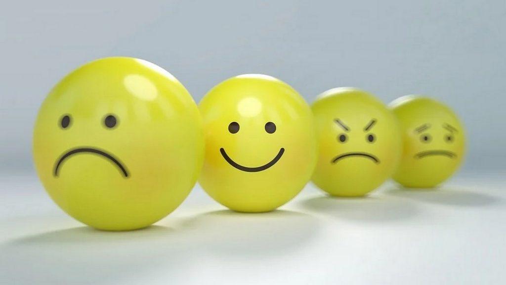 Los emojis forman parte de nuestro día a día