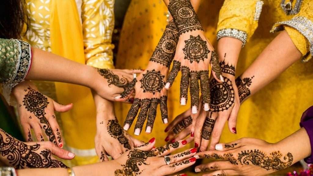 ¿Cuánto tarda en quitarse un tatuaje de henna?