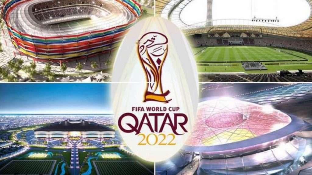 ¿Cuándo es el Mundial de Fútbol de Qatar?